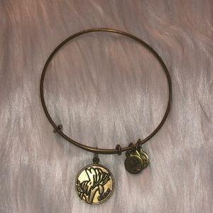 """Alex and Ani """"sister"""" bracelet"""